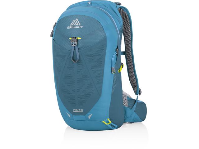 Gregory Maya 16 Backpack Dam meridian teal